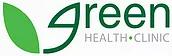 Green Health logo