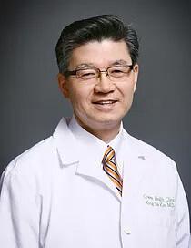 Dr. Yong Sik Kim